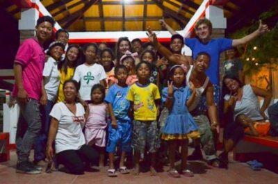 Wonderful Filipino story