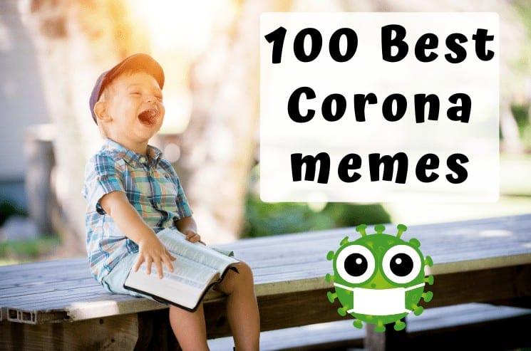 100 best corona memes and jokes